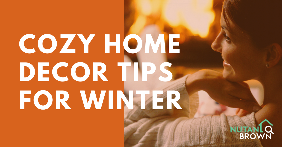 Cozy Home Decor Tips For Winter